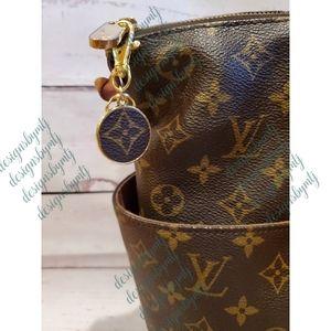Louis Vuitton Keychain/Purse Charm